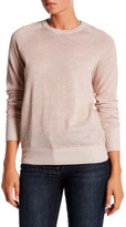 Equipment Sloan Crew Neck Wool Blend Sweater