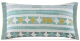 "Echo Lagos 10"" x 20"" Decorative Pillow"