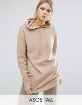 Asos Tall Ultimate Oversized Pullover Hoodie