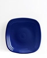 Fiesta Cobalt Square Salad Plate