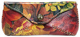 Patricia Nash Heritage Print Collection Sunglass Case