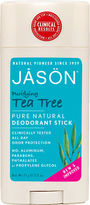 Jason Tea Tree Deodorant Stick (71G)