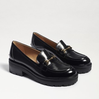 Tully Lug Sole Loafer