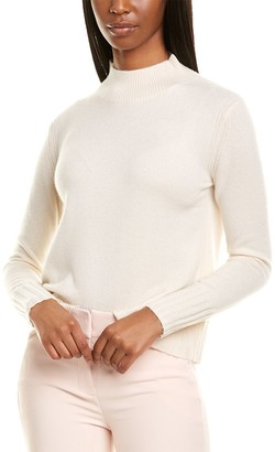 J.Crew Everyday Cashmere Sweater