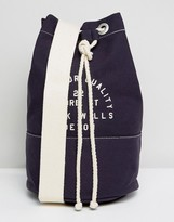 Jack Wills Beach Duffle Bag