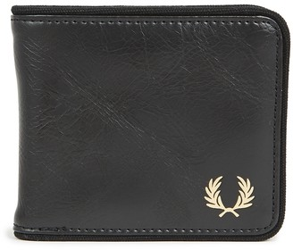 Fred Perry Tonal Classic B'Fold Wallet