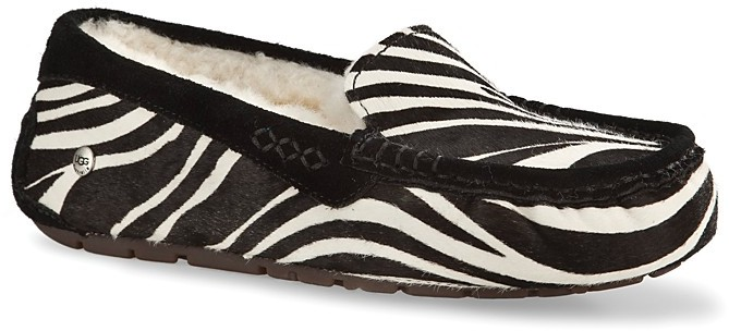 UGG Slippers - Ansley Exotic