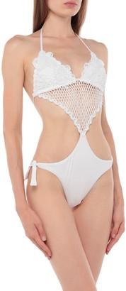 RAFFAELA D'ANGELO One-piece swimsuits