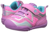 pediped Force Grip n Go Girl's Shoes