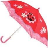 Stephen Joseph Umbrella - Ladybug-One Size