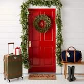"22"" Green Myrtle Wreath, Plain"