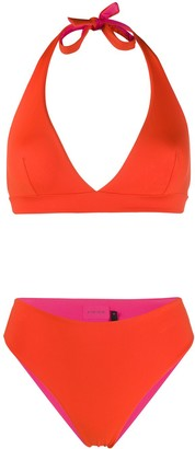 Fisico Two-Piece Bikini Set