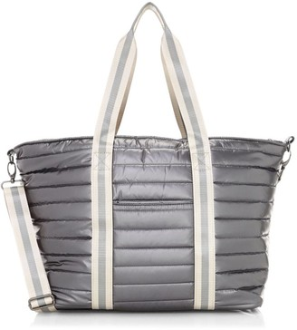 Think Royln Wingman Quilted Tote