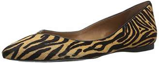 French Sole Women's Peppy Ballet Flat