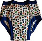 Baby Pants Adult Almost a Big Kid Training Pants - XL Sports