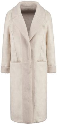 Goosecraft - Midnight Coat - off white   small - Off white