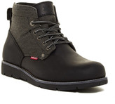 Levi's Jax Hemp Boot