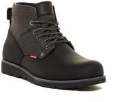 Levi's Levi&s Jax Hemp Boot