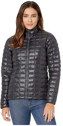The North Face ThermoBalltm Eco Jacket (Blue Frost) Women's Coat