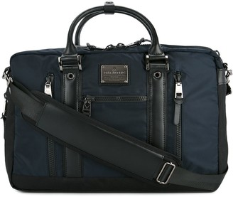 Makavelic Sierra Two Way briefcase