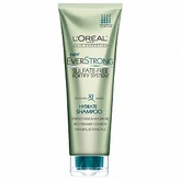 L'Oreal Ever EverStrong Hydrate Shampoo for Normal to Dry Hair, Rosemary Juniper