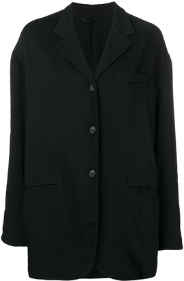 Dolce & Gabbana Pre-Owned 1990's loose fit coat