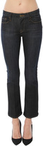 Frame Le Crop Mini Bootcut Jean