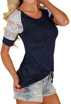 Changeshopping Womens Sexy Fashion Sling Vest Camisole Shirt Tops (XL, )