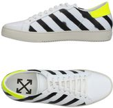 Off-White OFF WHITE c/o VIRGIL ABLOH Low-tops & sneakers - Item 11340958