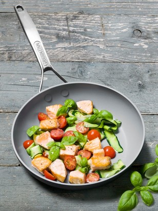 "Green Pan Paris Pro 10"" Ceramic Non-Stick Fry Pan"