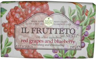 Nesti Dante Il Frutteto Red Grapes and Blueberry Soap 250g