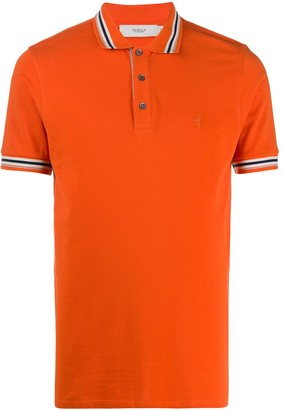 Pringle Classic Cotton Polo Shirt