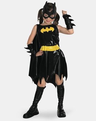 Rubie's Deerfield Batgirl Deluxe Costume - Kids