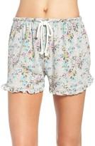 Make + Model Women's Ruffle Shorts