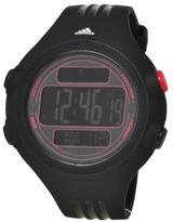 adidas Men's Black Questra XL Digital Watch ADP9023