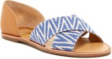 Dolce Vita Delila Two-Tone Sandal