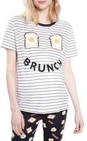 Topshop Women's Brunch Maternity Pajamas