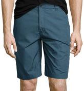 Arizona Lightweight 10 Inseam Flat-Front Shorts