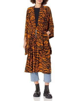 Norma Kamali Women's Robe