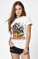 PacSun Iron Maiden Killers Graphic T-Shirt