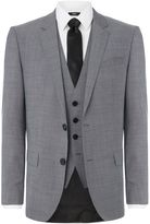 Hugo Huge Genius Three-piece Suit