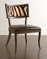 Horchow Massoud Trinity Dining Chair