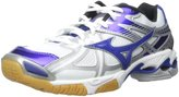 Mizuno Women's Wave Bolt 4 WH-RY Volleyball Shoe