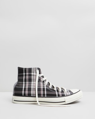 Converse Mix & Match Chuck Taylor All Star Hi-Top - Women's