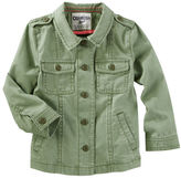 Osh Kosh Canvas Jacket