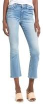 Hudson Women's Brix High Rise Crop Jeans
