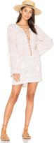 Indah Flame Dress