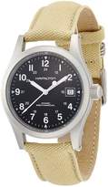 Hamilton Men's H69419933 Khaki Field Dial Watch