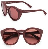 Marc Jacobs Opal Round Sunglasses