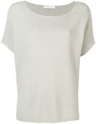 Fabiana Filippi knitted T-shirt